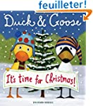 Duck & Goose, It's Time for Christmas