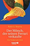 Der Mönch, der seinen Ferrari verkaufte (3426874024) by Robin S. Sharma