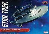 1/1000 Star Trek USS Reliant