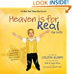 Heaven is for Real for Kids: A Little...