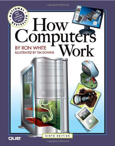 how computers work (ninth edition)