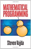 img - for Mathematical Programming (Dover Books on Computer Science) book / textbook / text book