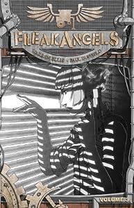 Freakangels, Vol. 3 ebook