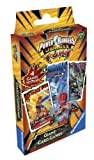 Ravensburger Power Rangers Jungle Fury card game