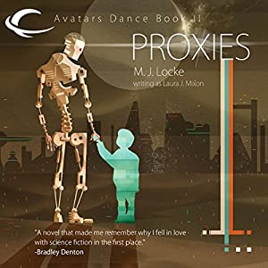 Proxies Audiobook