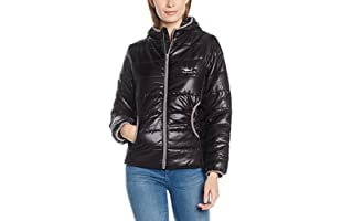 BLUE SHARK Chaqueta (Negro)