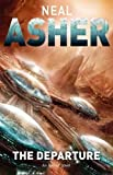 Departure 1 (0230746721) by Asher, Neal