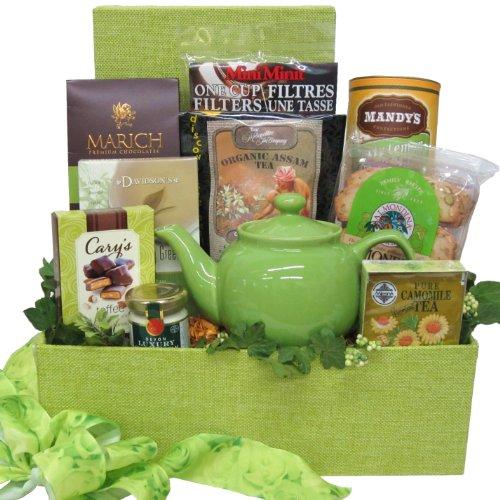 Purely Organic Tea