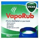 Vicks VapoRub 50g