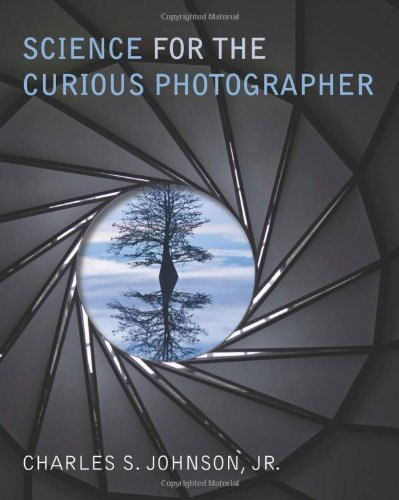 Science for the Curious Photographer 1568815816 pdf