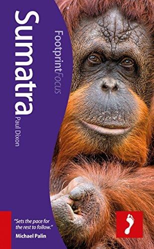 Sumatra Footprint Focus Guide