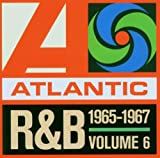 echange, troc Compilation, The Mg'S - Atlantic R&B 1965-1967 /Vol.6