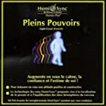 Hemi-Sync - CD audio Pleins Pouvoirs