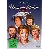 """Unsere kleine Farm - 9. Staffel (6 DVDs)von """"Karen Grassle"""""""