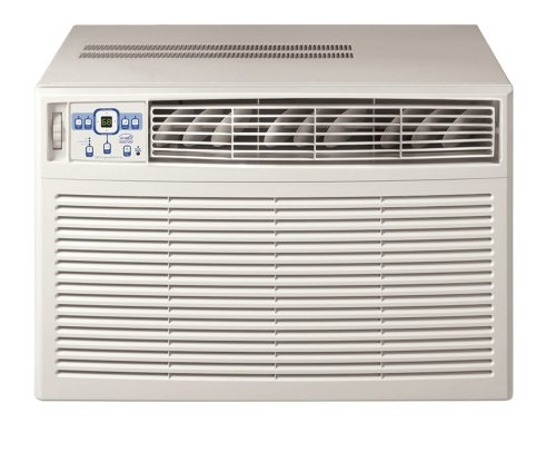 Window air conditioners - we carry a variety of sizes, including 5000, 8000 and 12000 BTU. We also have heat / cool models, portable unites and split types. We ship