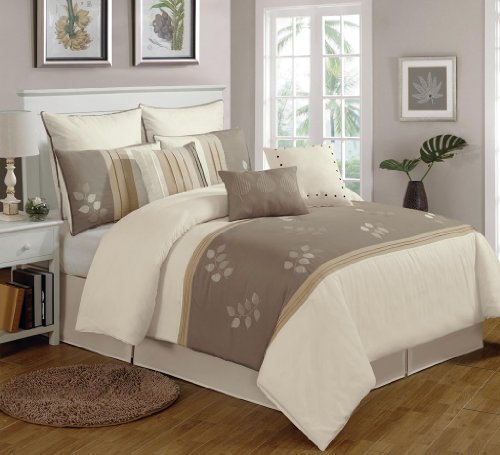 Complete Bed Ensembles King front-1038192