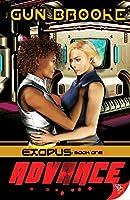 Advance: Exodus: Book One (English Edition)