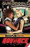 Advance: Exodus: Book One (English Ed...