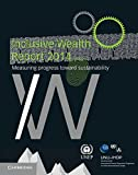img - for Inclusive Wealth Report 2014: Measuring Progress Towards Sustainability book / textbook / text book