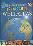 Reader's Digest Kinder Weltatlas
