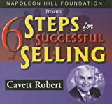 img - for 6 Steps for Successful Selling book / textbook / text book