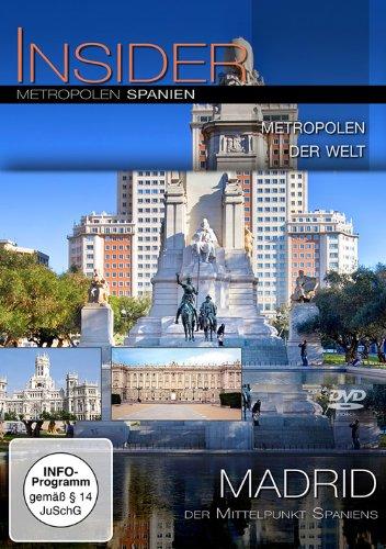 Insider Metropolen Madrid Edizione Germania PDF