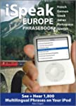 iSpeak Europe Phrasebook: See + Hear...