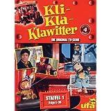 """Kli-Kla-Klawitter (Folge 01-26) [4 DVDs]von """"Andrea Wagner"""""""