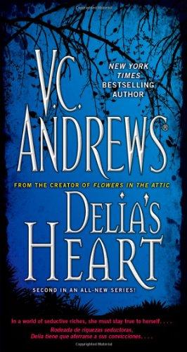 ANDREWS, V.C. - Delia's Heart