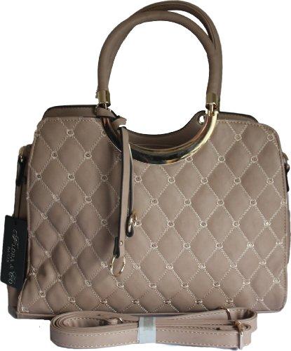 H&G Ladies Designer spalla \ del totalizzatore di Nanucci - Parigi