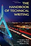 img - for Handbook of Technical Writing, Tenth Edition book / textbook / text book