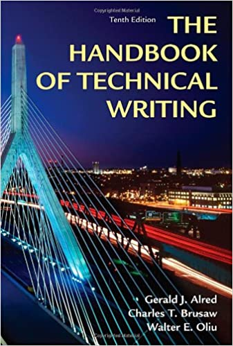 Technical writing online