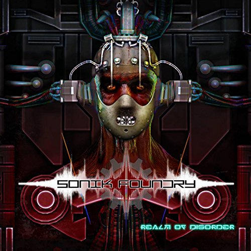 Sonik Foundry-Realm Of Disorder-2014-AMOK Download
