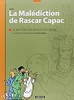 La malédiction de Rascar Capac : Le mystère des boules de cristal, tome 1