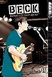 BECK:Mongolian Chop Squad Volume 8 (Beck: Mongolian Chop Squad (Tokyopop))