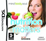 Mind, Body & Soul: Nutrition Matters (Nintendo DS)