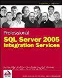 img - for Professional SQL Server 2005 Integration Services book / textbook / text book