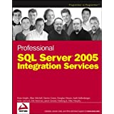 Professional SQL Server 2005 Integration Services ~ Erik Veerman