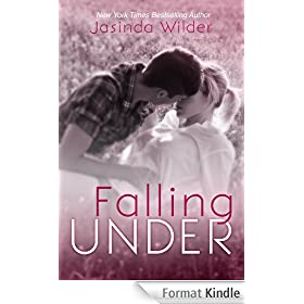 Falling Under (Falling Into You Book 3) (English Edition)