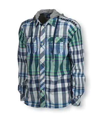 Chiemsee Camisa Edrik