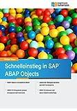 Schnelleinstieg in SAP ABAP Objects