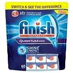 Finish Dishwasher Tablets Quantum Max...