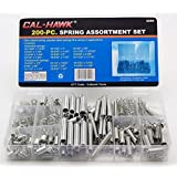 200 Pc. Spring Assortment Set