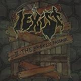 II: The Broken Passage by I EXIST (2012-01-31)