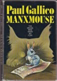 img - for Manxmouse: The Mouse Who Knew No Fear book / textbook / text book