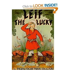 Leif the Lucky