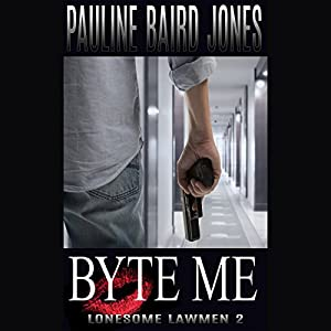 Byte Me Audiobook