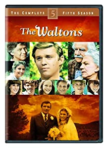 Waltons: The Complete Fifth Season from Warner Home Video