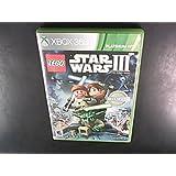 LEGO Star Wars III The Clone Wars - Xbox 360
