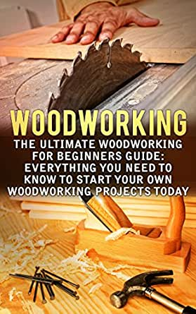 Creative Getting Started In Woodworking  Her Tool Belt